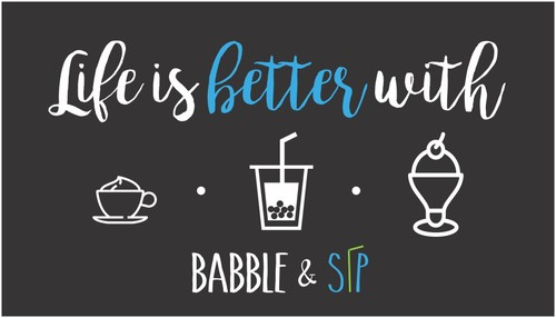 Babble - Crafted with love